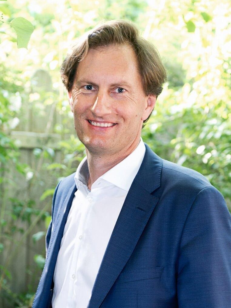 DI Sebastian Spaun, Geschäftsführer VÖZ
