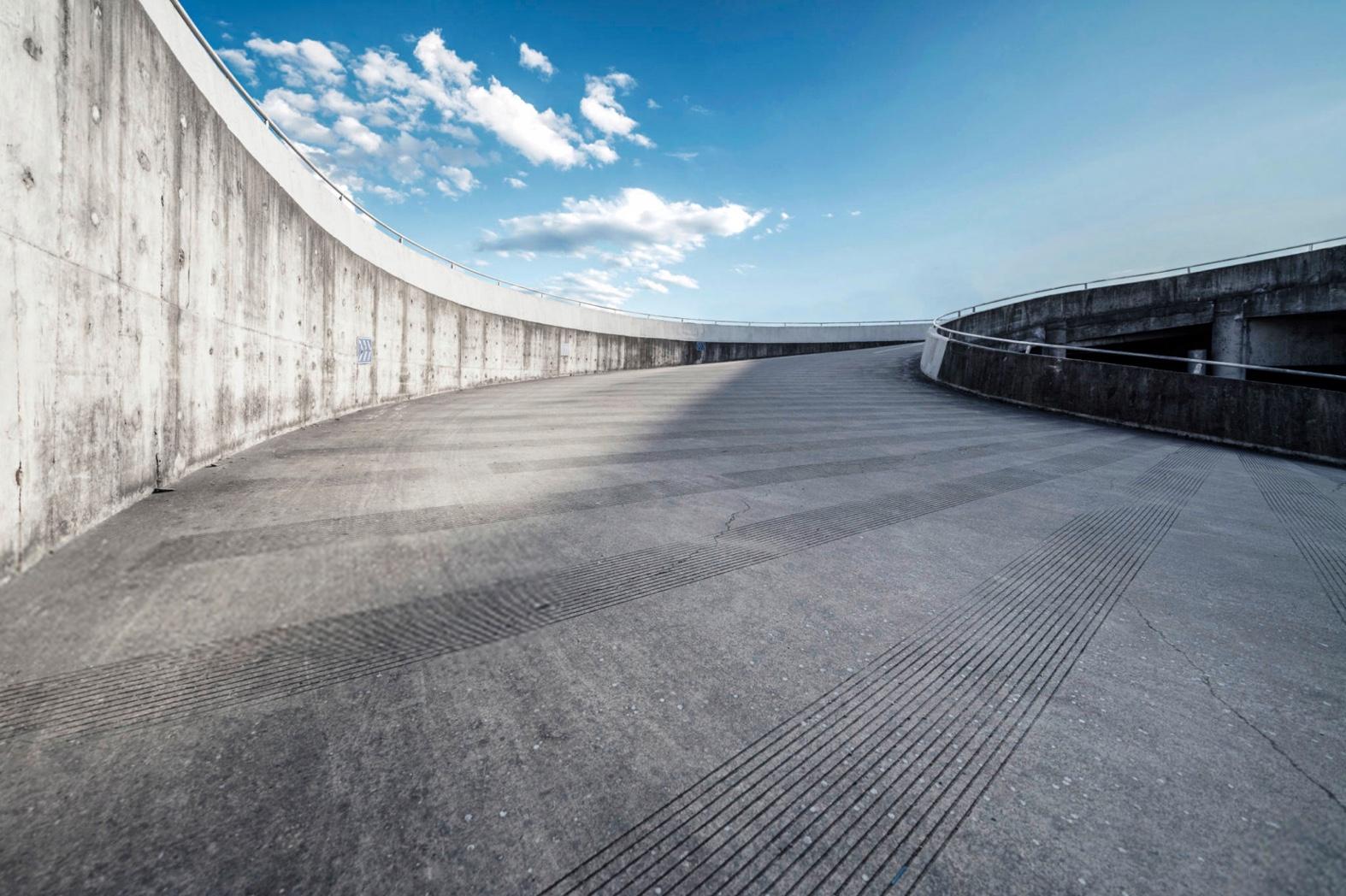 Zement innovativ weiterentwickeln