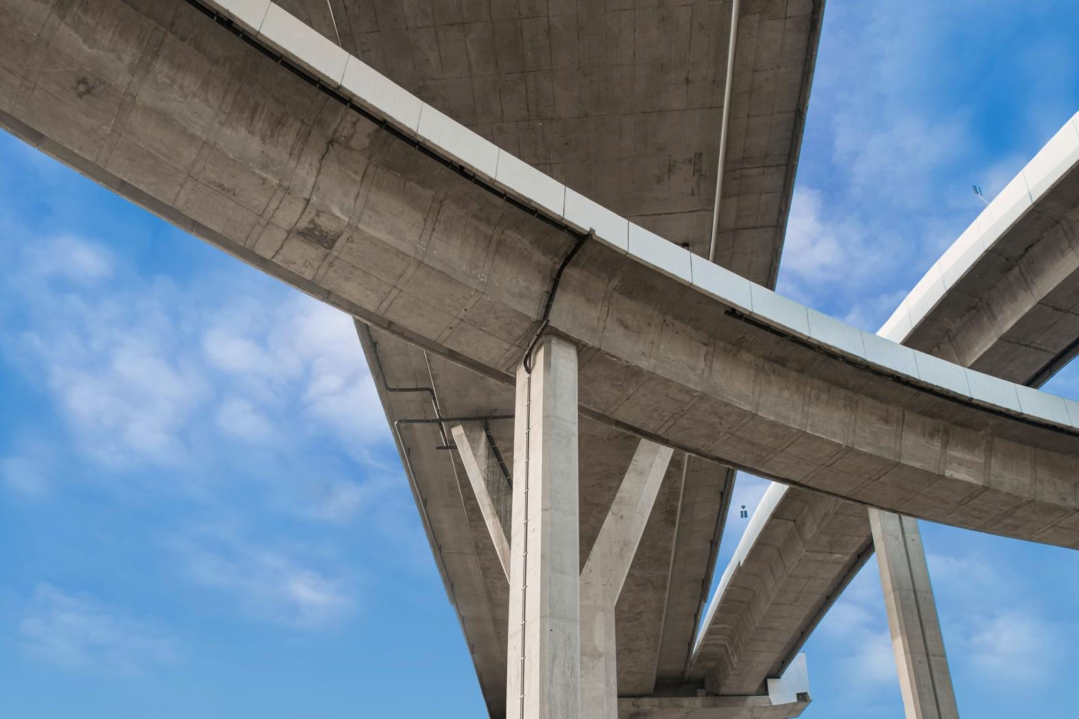 Bauwerke klimafreundlich konstruieren