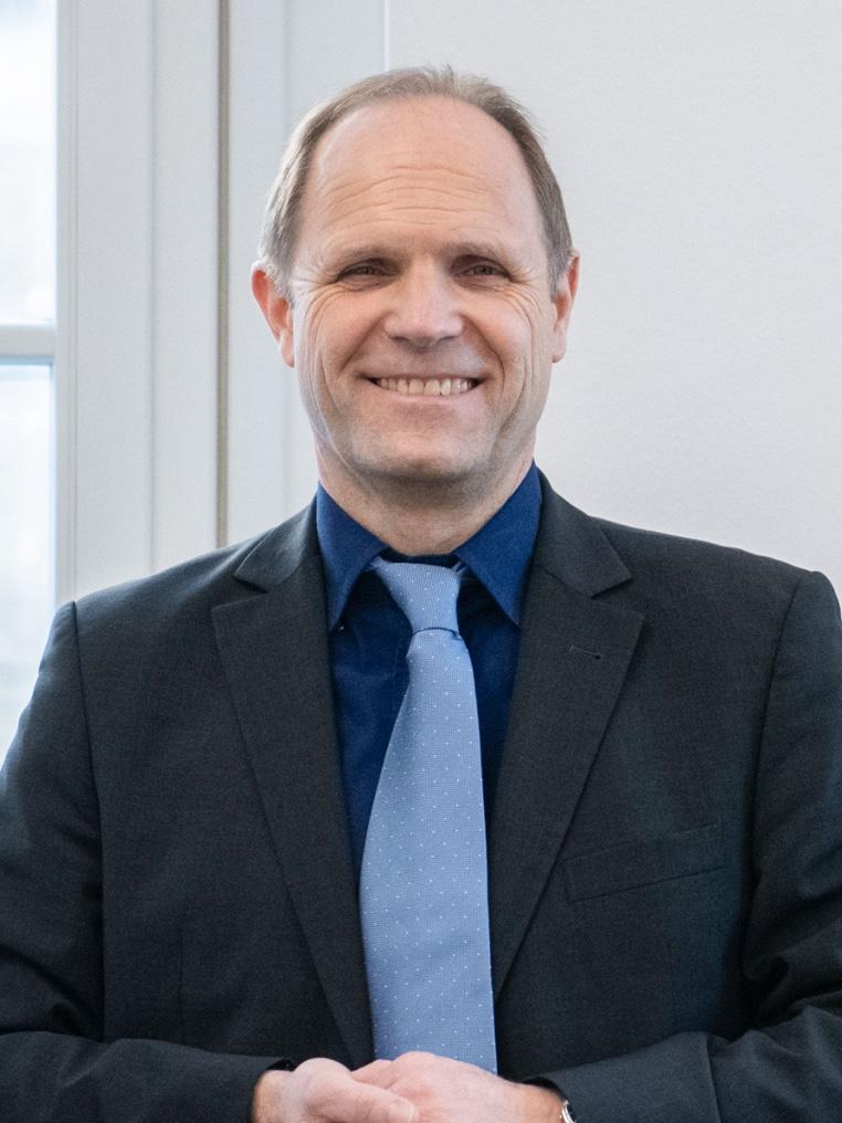 Alfred Hüngsberg