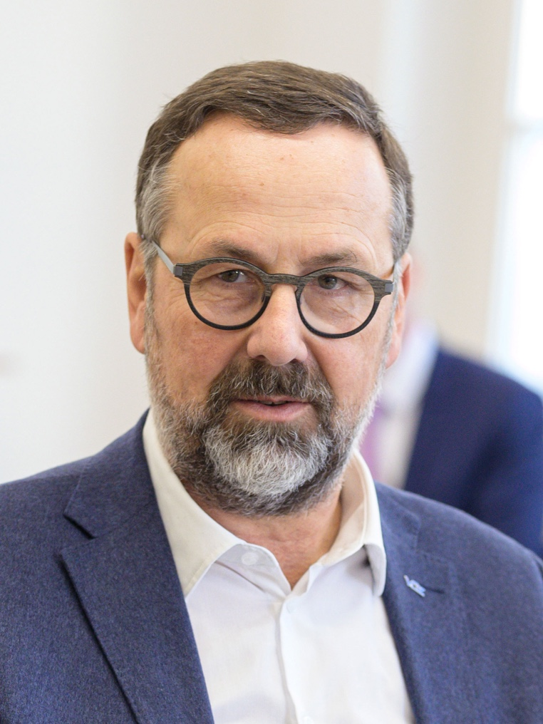 Rudolf Zrost